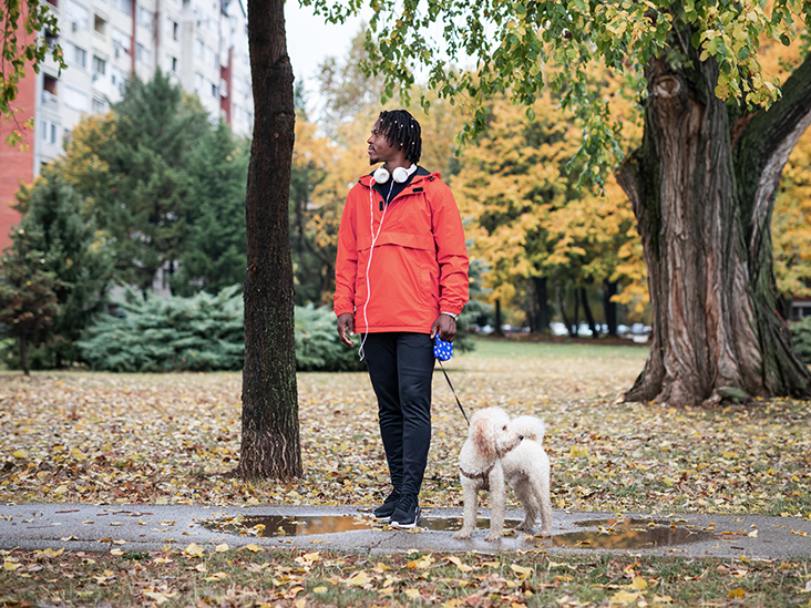 Assumed a Threat Out of the Gate: Exercising While Black in America