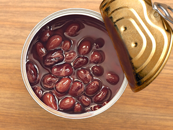 Canned Black Beans: Nutrition, Benefits, and Side Effects