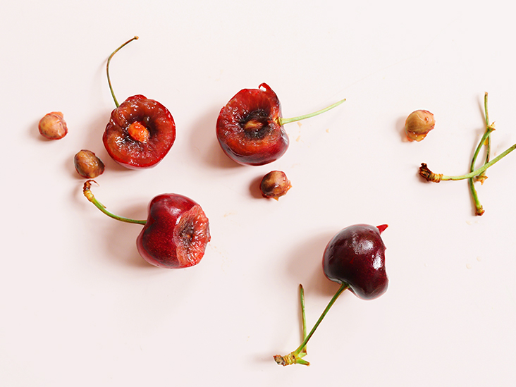 Are Cherry Pits Poisonous? What to Know