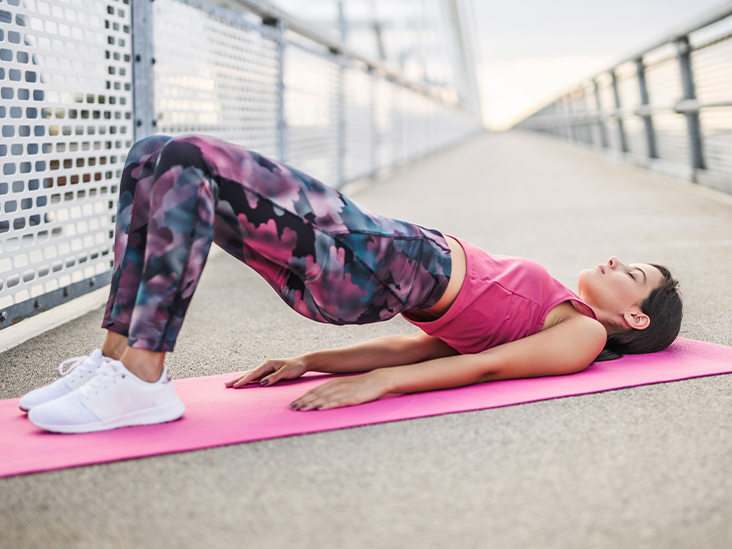 Hip Dips: Exercises Won't Get Rid of Them, But They'll Make You Strong