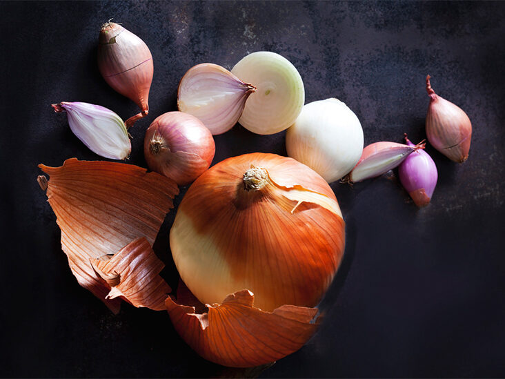 Shallots vs. Onions: What's the Difference?