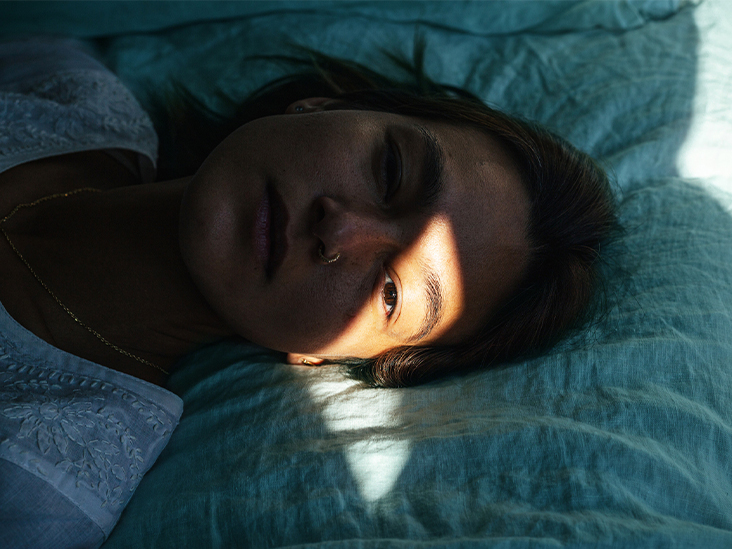 Can Too Much Sleep Cause Depression? Here's What to Know