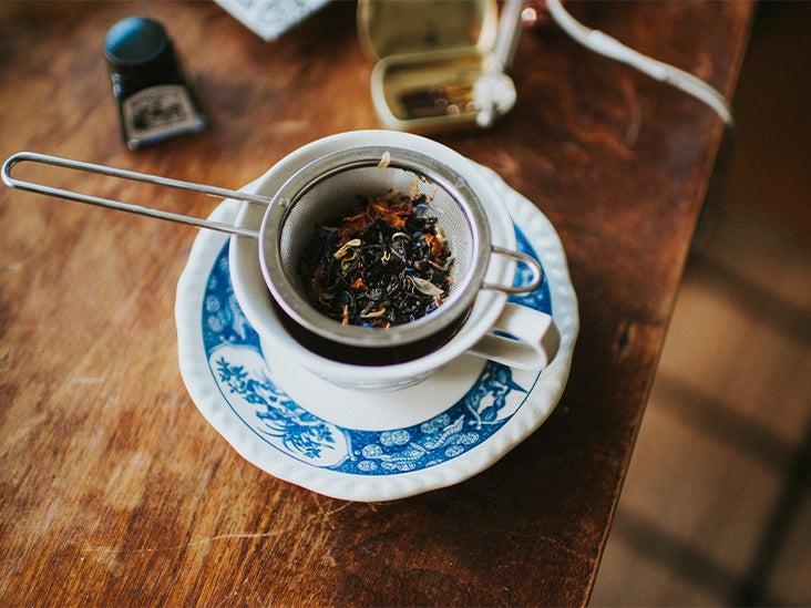 The 8 Best Teas for Menstrual Cramps