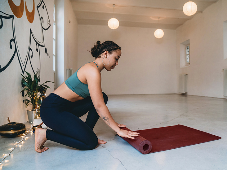 Yoga for Weight Gain: Does It Work?