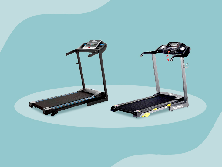 The 10 Best Treadmills for Small Spaces