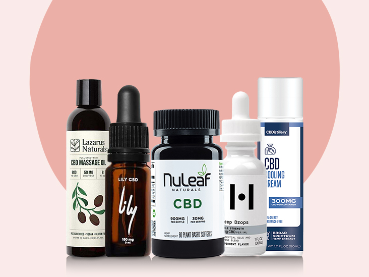 1199545 1165275 delete once images are done CBD Shopping Guide What Type of CBD Should You Buy 732x549 Feature.