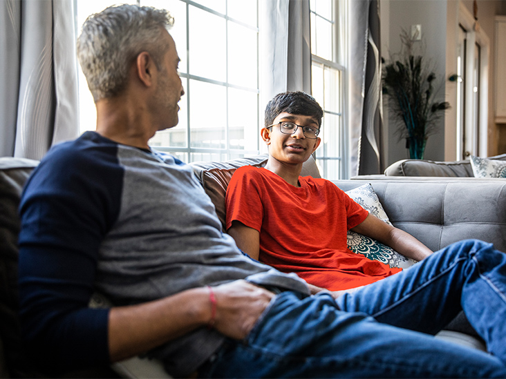 How Acceptance at Home Impacted LGBTQ Youth Health During the COVID-19 Pandemic