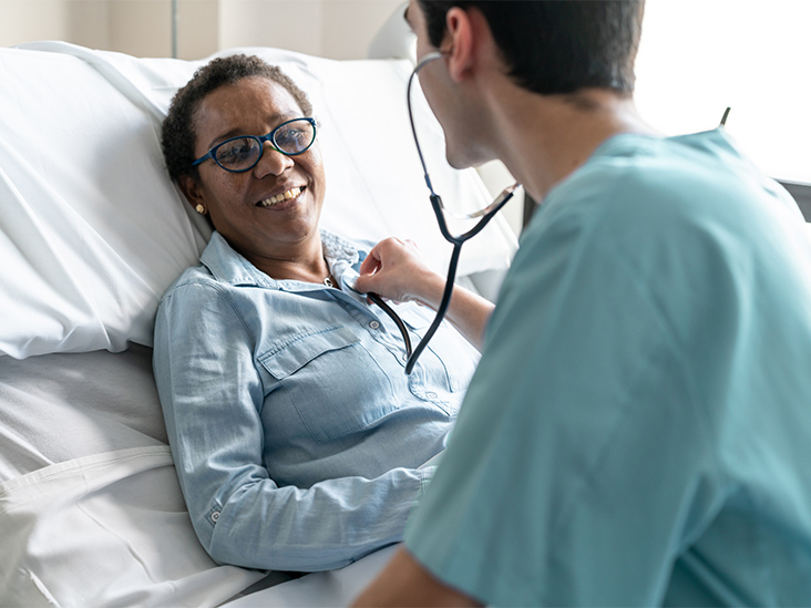 Simple Surgery Reduces Stroke Risk in People with Heart Arrhythmia