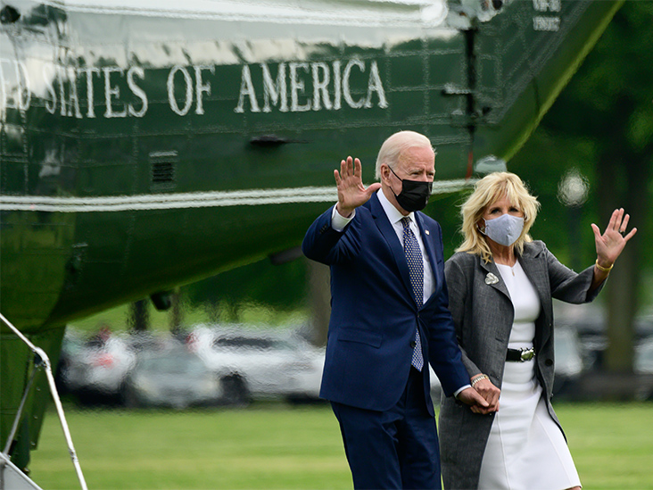 From Vaccines to Medicare: What to Expect in President Biden's Next 100 Days
