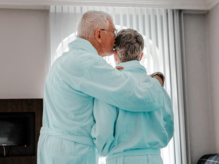 The Best Sex Positions After a Hip Replacement