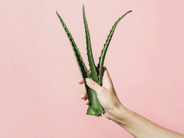 Does Aloe Vera Help Reduce Dark Circles?