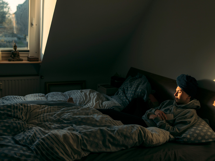 Long Summer Days Affecting Your Sleep? How to Get the Rest You Need
