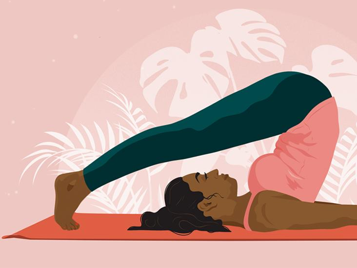 The Benefits of Halasana: Reap What You Sow with Plow Pose