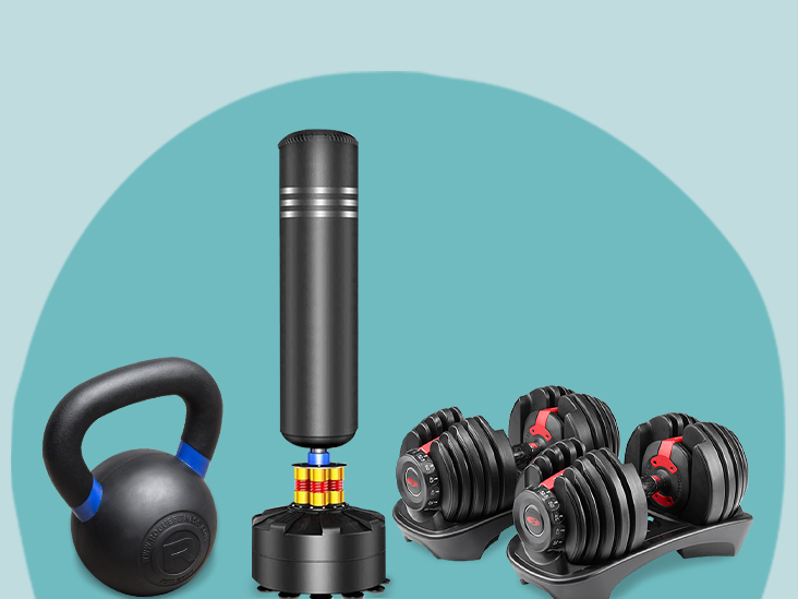 The 12 Best Home Gym Equipment Items to Own