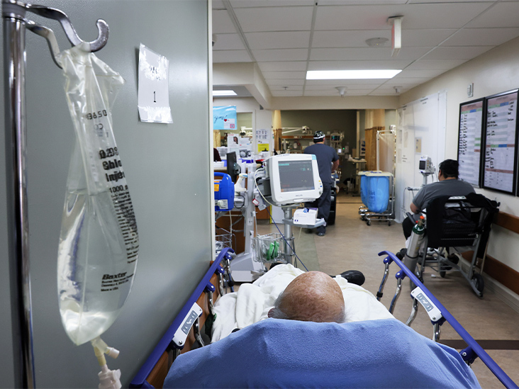 People on High-Deductible Plan More Likely to Avoid ER, Even If They Have Chest Pain