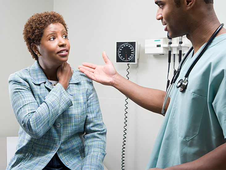 More Black Participants Needed in Cancer Clinical Trials, Experts Say