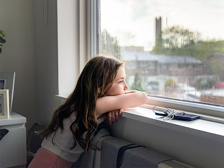 What Are Anxiety Symptoms in Children?