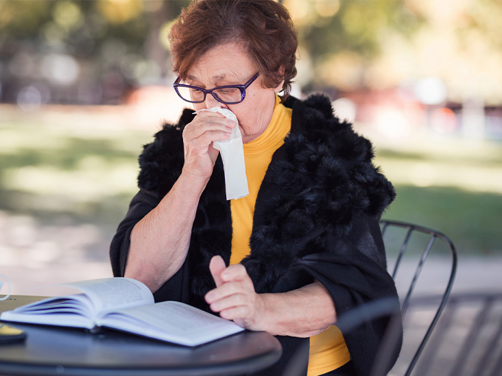 FDA Approves Nasal Antihistamine to Treat Allergy Symptoms