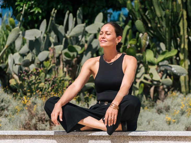 8 Tips to Meditate When You're a Perfectionist