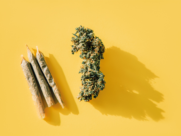 What to Know About that New Study Linking Cannabis to Suicidal Thoughts