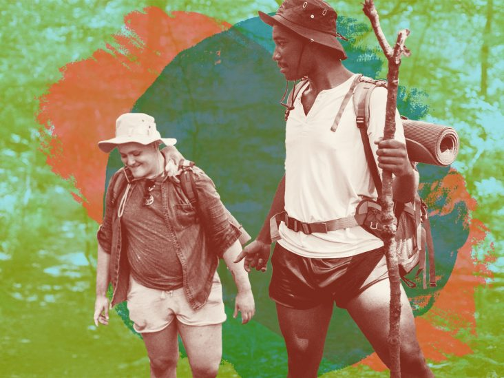 Hiking Has a Diversity Problem: Finding Equity in the Outdoors