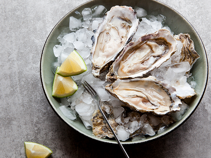 Can You Eat Oysters on a Vegan Diet?
