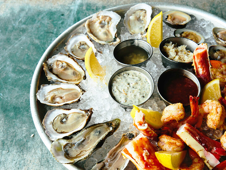 Is Seafood Healthy? Types, Nutrition, Benefits, and Risks