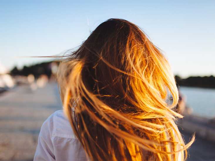 Easy Ways to Get the Shiniest, Healthiest Locks of Your Life