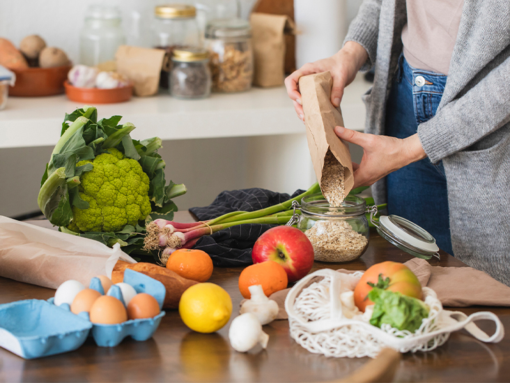 10 Realistic Ways to Eat Less Processed Food