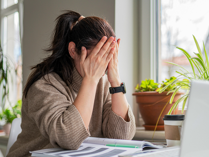 How to Tell If You Have Medical Burnout