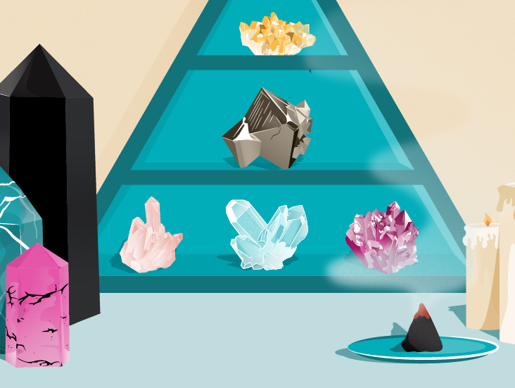 Crystals for Manifestation: The Best Ones to Use and How to Do It