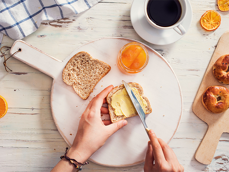 Eating 3 Servings of Whole Grains a Day May Lower Heart Disease Risk