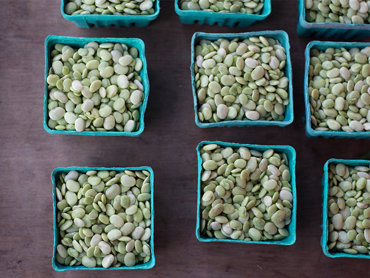 Lima Beans: Nutrients, Benefits, Downsides, and More