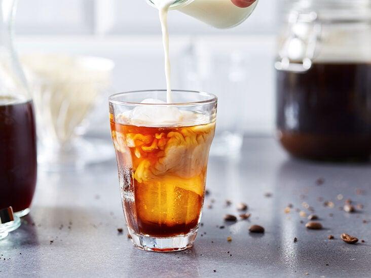 Measuring the Caffeine in Cold Brew, Espresso, and Drip Coffee