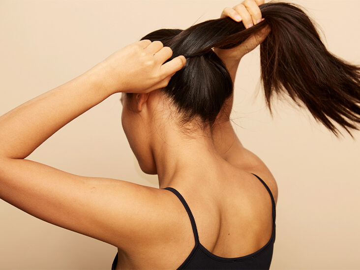 The Benefits of Hyaluronic Acid for Hair