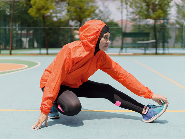 Running 3 Miles a Day Can Jump-Start a Healthy Lifestyle