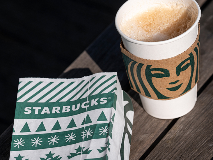 13 Healthy Starbucks Drinks (and Gluten-Free Items)
