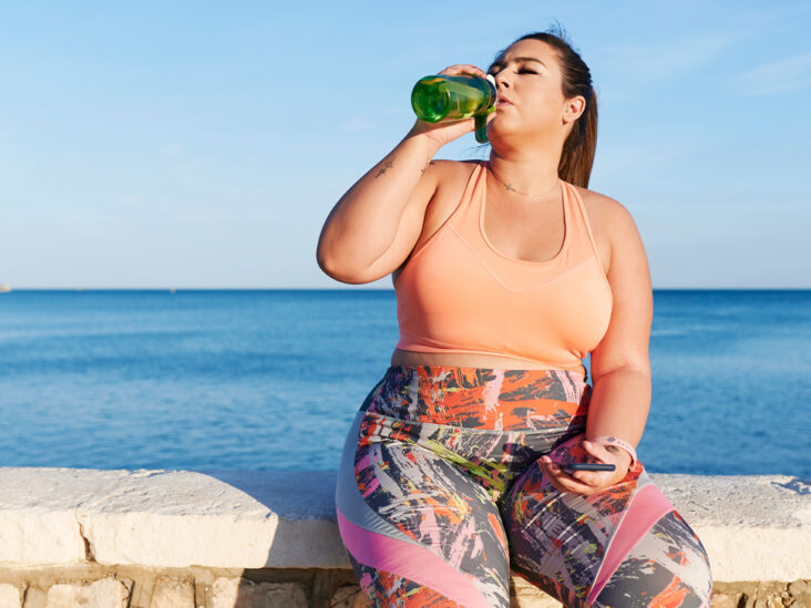 Two Types of Belly Fat (and How to Lose It)