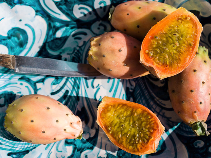Prickly Pear: Nutrition, Benefits, Recipes, and More
