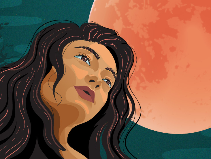 Can the Moon Really Affect Your Menstrual Cycle?