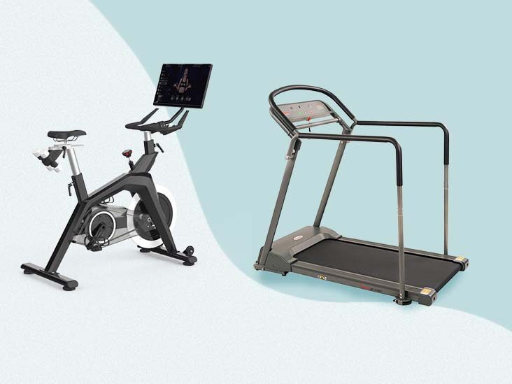 Treadmill vs. Bike: Which Offers the Best Cardio Workout?