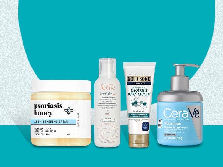 best moisturizer for psoriasis prone skin