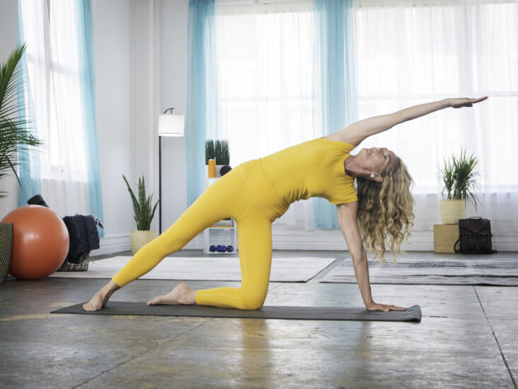 Fit It In Video Series: Yoga