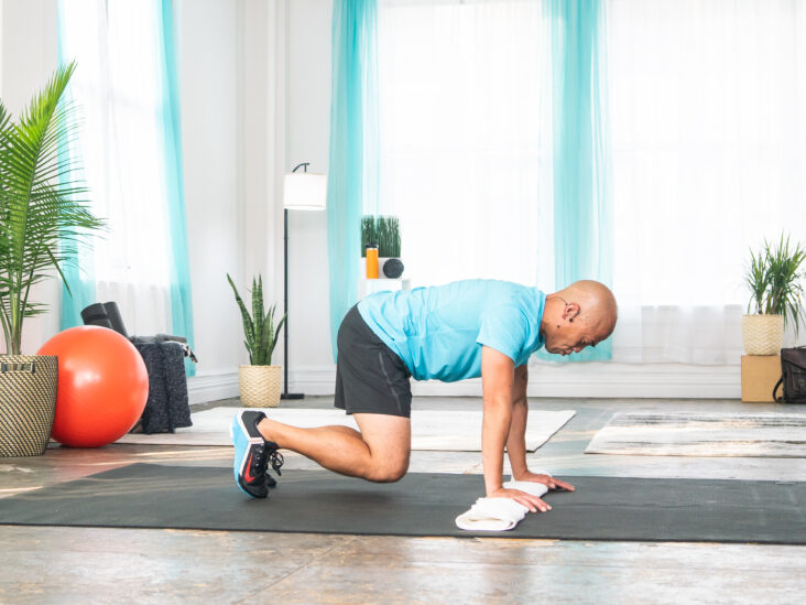 Fit It In Video Series: Bodyweight Strength and Mobility