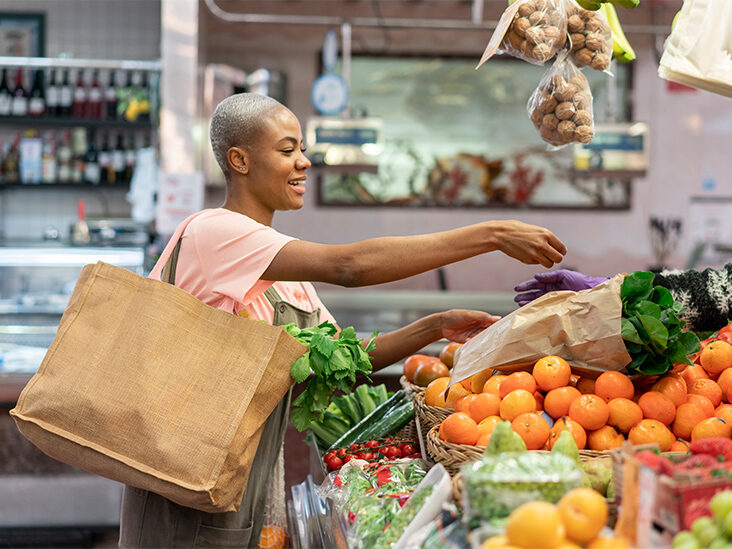 Supermarkets Use Sneaky Layouts to Influence Your Food Choices: How to Resist