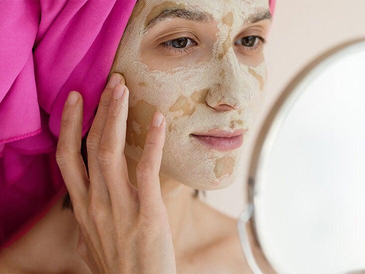 The Skin Benefits of Multani Mitti Clay, Plus 6 DIY Recipes