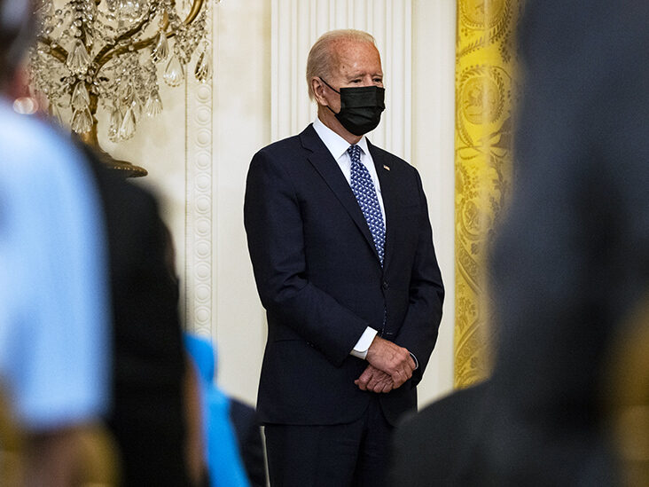 Biden Plan May Require 2/3 of American Workforce to Either Get Vaccinated or Weekly COVID-19 Tests
