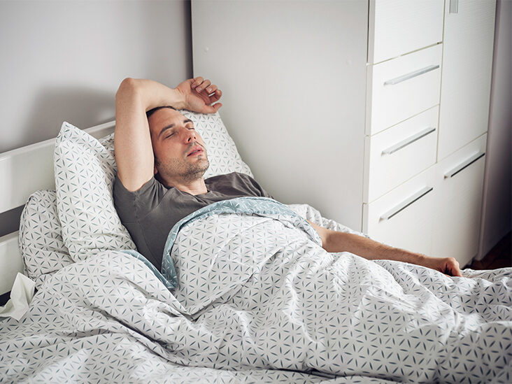 It Can Take More Than a Week to Recover from Days of Sleep Deprivation