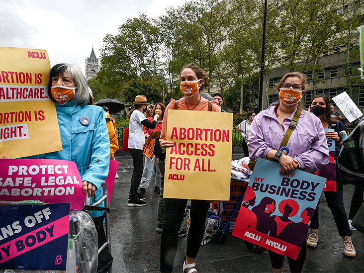 How the Department of Justice Will Fight the Texas 6-Week Abortion Ban
