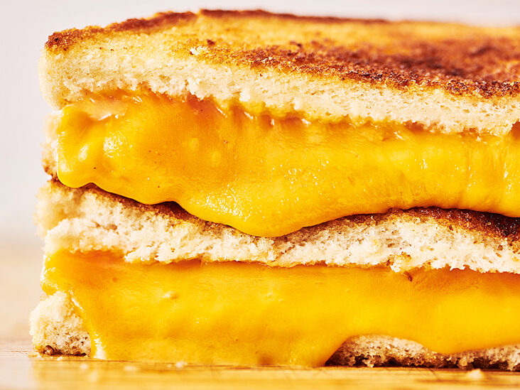 What Is American Cheese — and Is It Healthy?